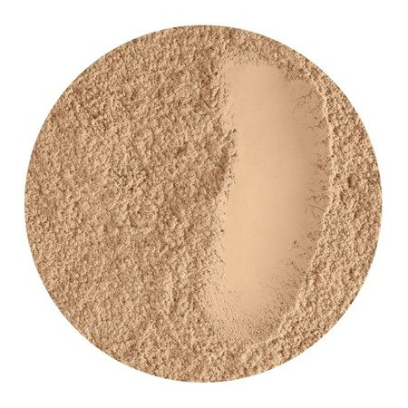 MINERAL FOUNDATION WITH GOLD MINERALS FOUNDATION REFILL SET 2X 3G