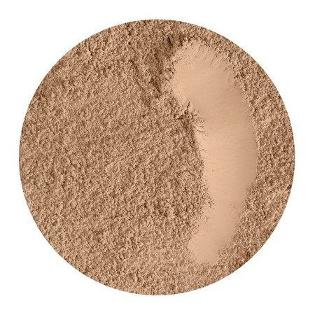 Mineral foundation with Gold Amazon Gold